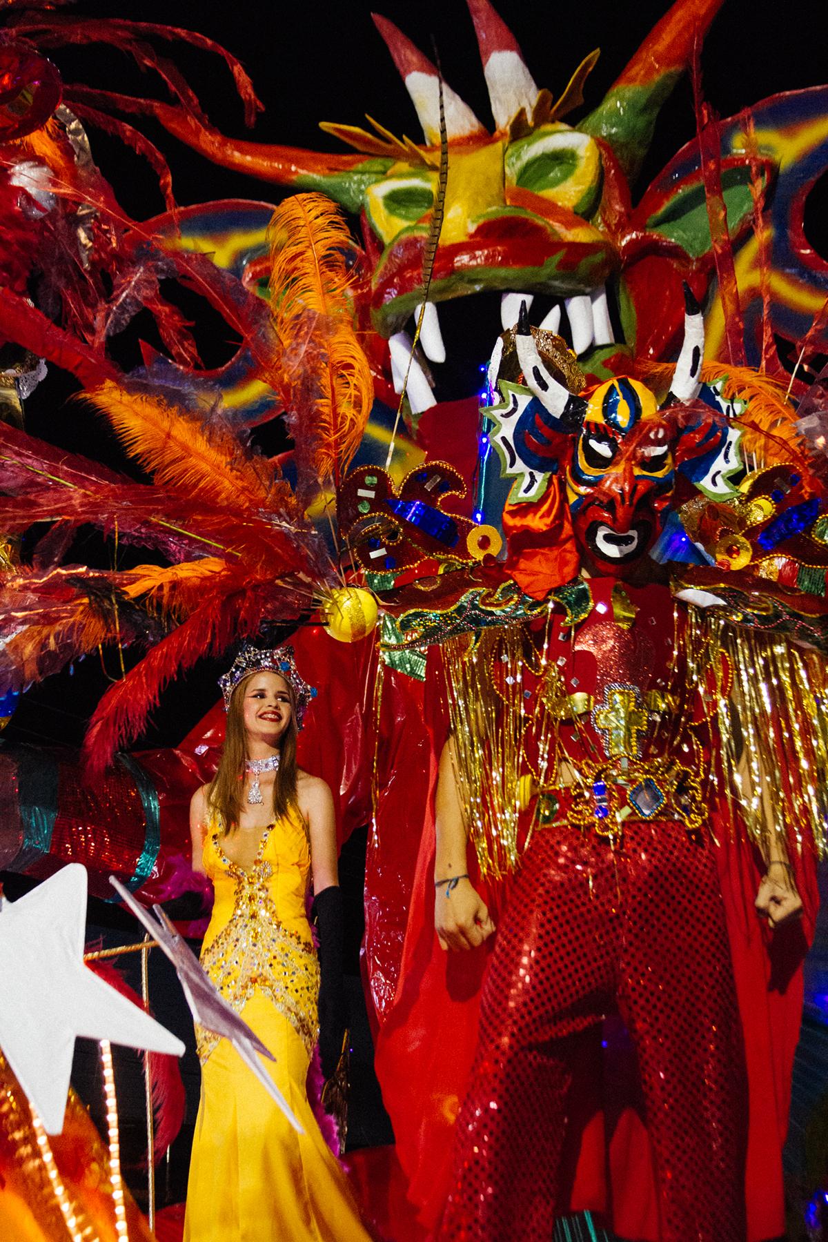 Carnaval venezuela guanare