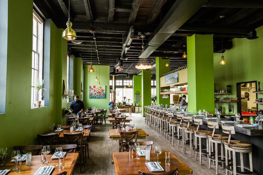 La Strada Cafe Bar Menu