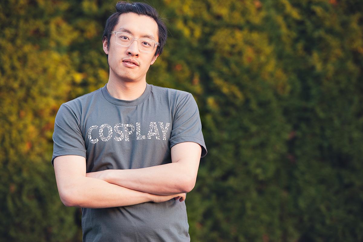 T-Shirt Design t-shirts merchandise Cosplay