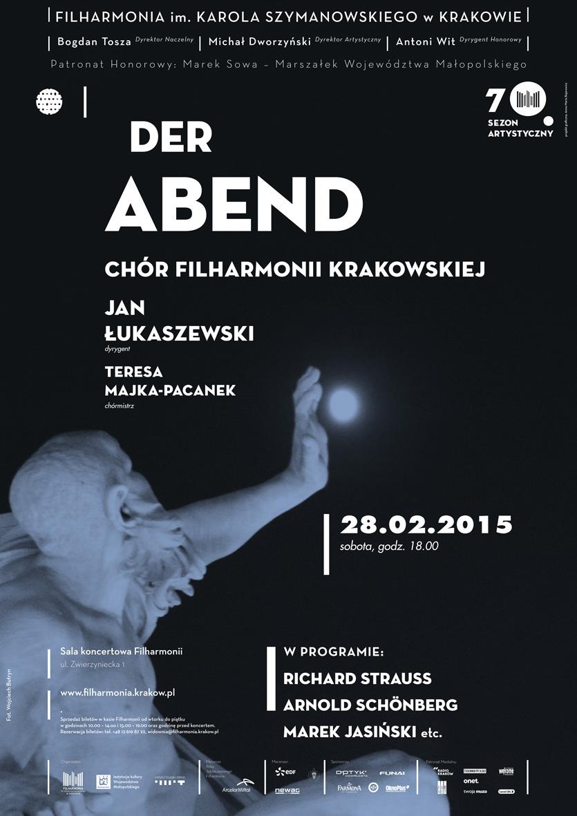 philharmonic visual identity concert classical music rebranding