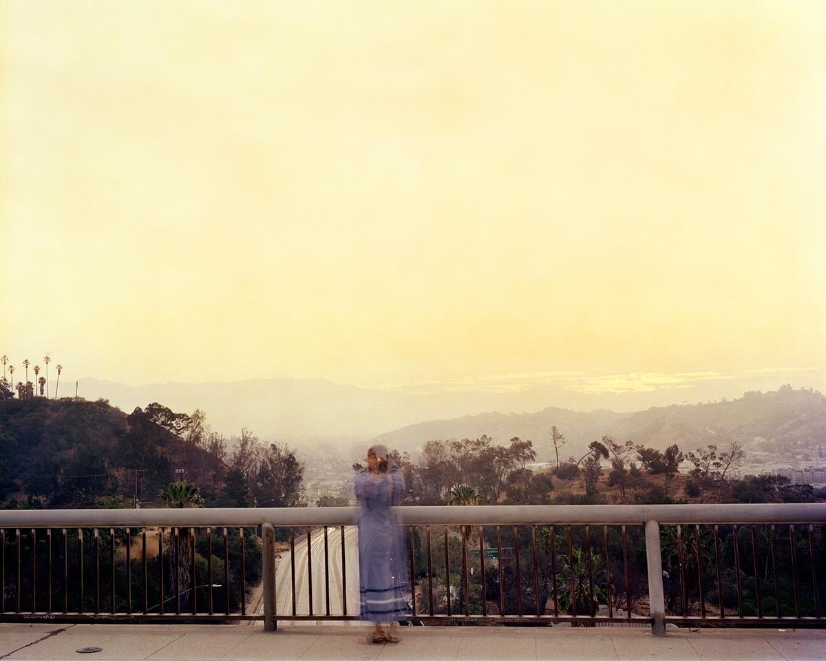Adobe Portfolio Photography  4x5 Film analog photography native american feminist Film   16mm film