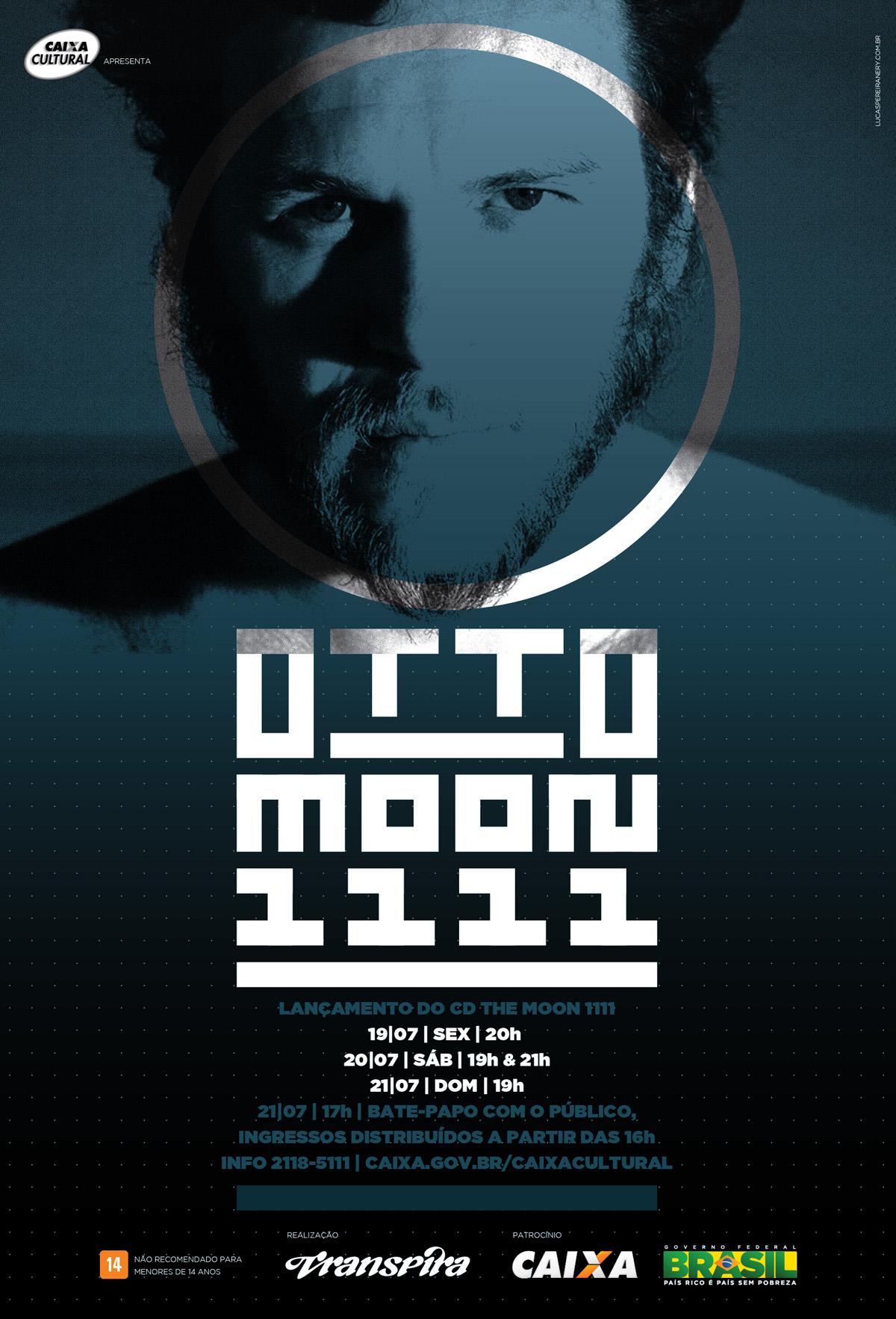 otto the moon 1111