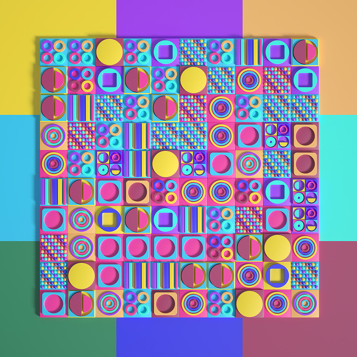 Image may contain: screenshot and colorfulness