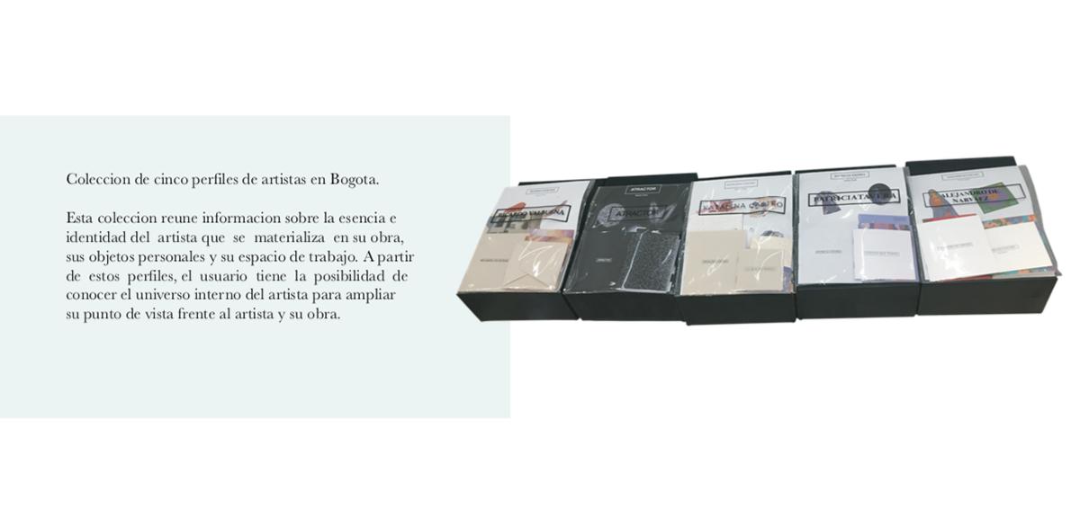 estudio 2 los andes University editorial design  artists Diseño editorial concepto ilustracion Photography  graphic design