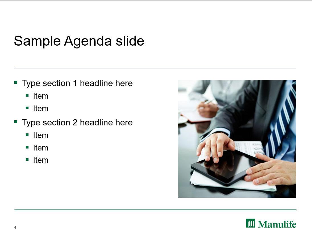 Kelvin Lee Mts Powerpoint Template Redesign