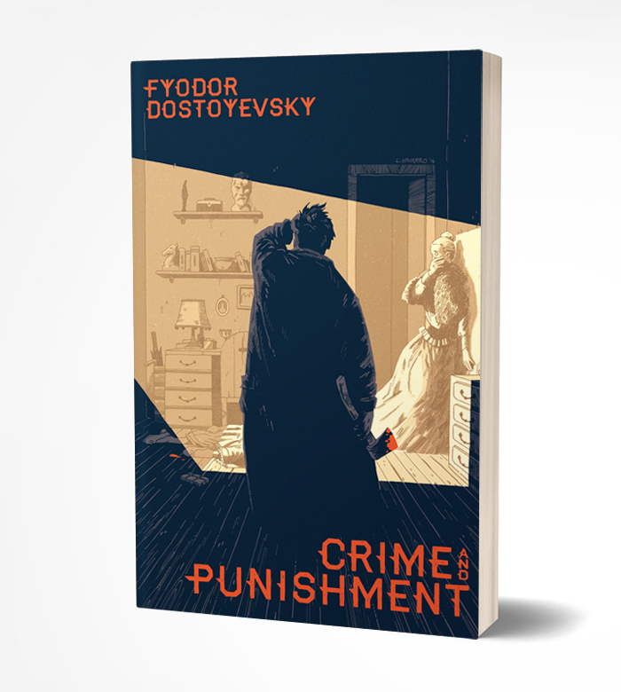 book analysis crimes and punishment The most heinous crimes against society should, therefore, be subject to the highest form of punishment i can't see how anybody can argue it is silly to argue that the death penalty is cruel and inhuman punishment the convict has been sentenced to die so, he might feel a bit of pain or.