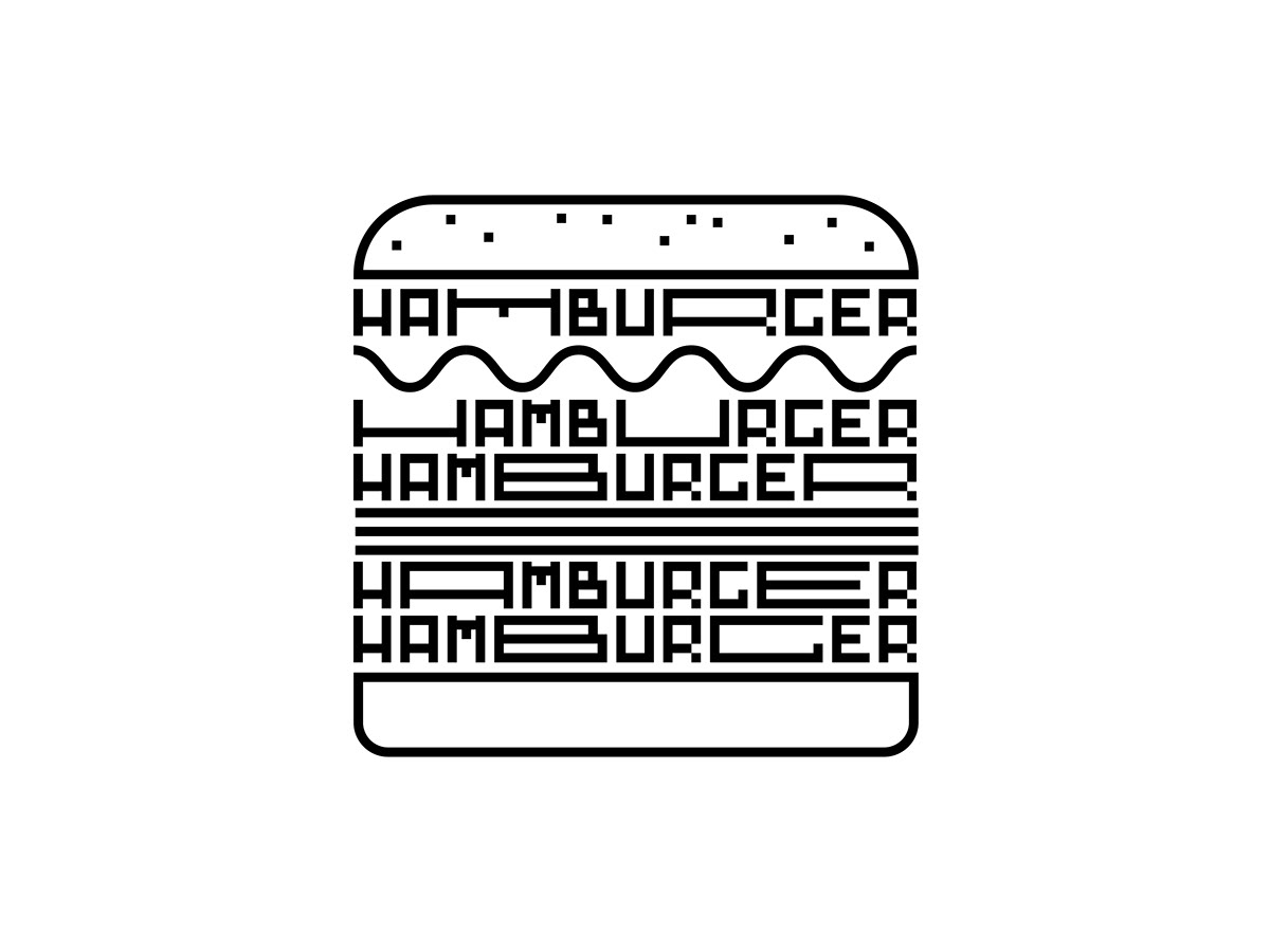 SpaceType typography project