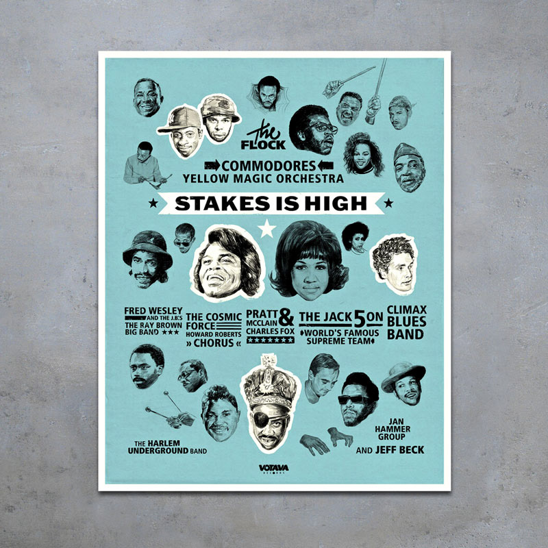 Image may contain: poster, cartoon and human face