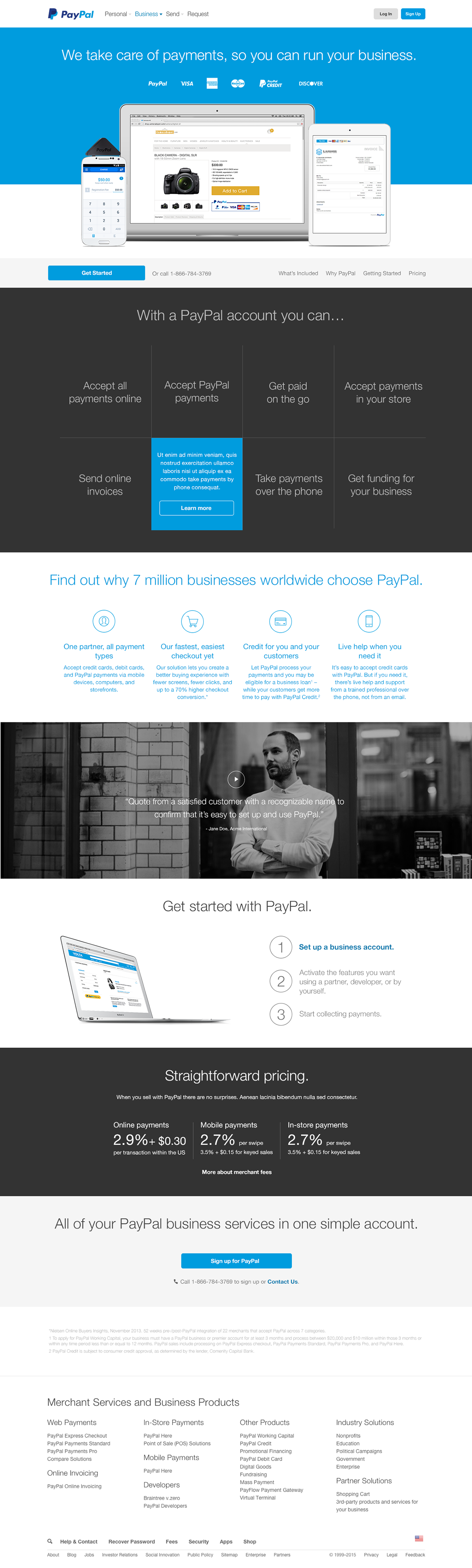 Lovely Activate Paypal Business Debit Card Images - Business Card ...