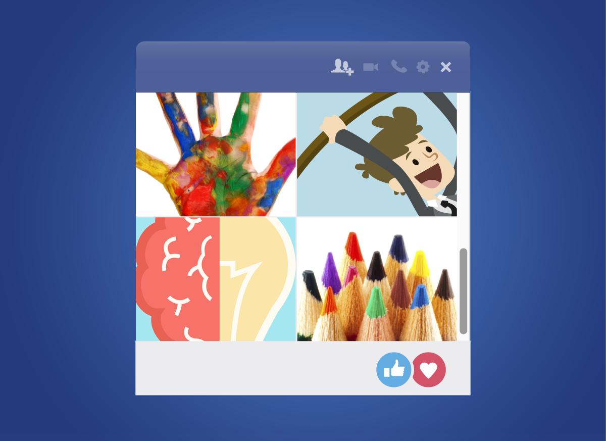 social media redes sociais Illustrator photoshop facebook instagram google plus Linkedin marketing   digital