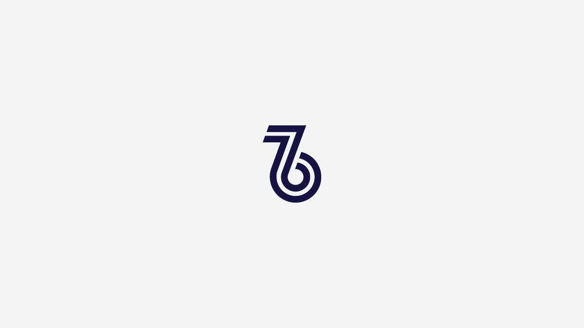 logo logofolio minimal Minimalism abstract mark Logotype emblem brand