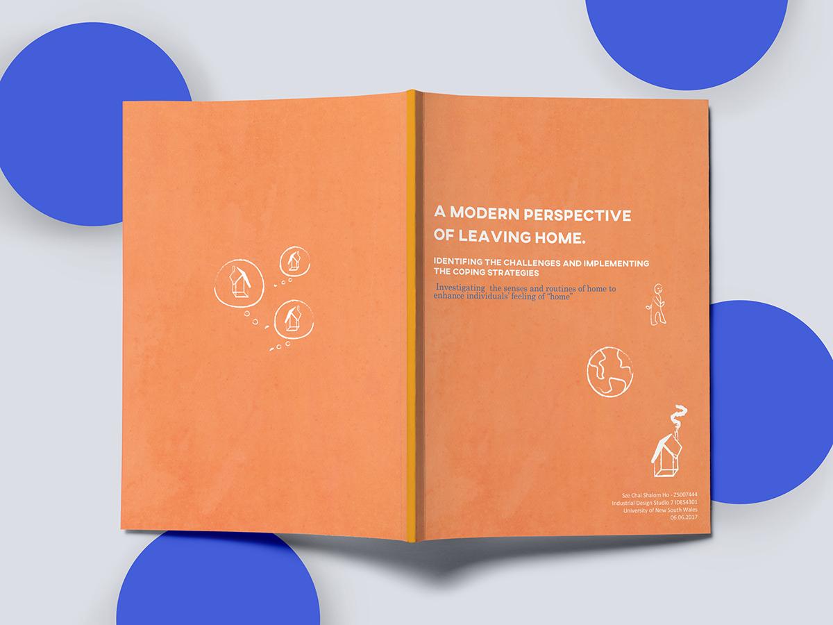 industrial design thesis report