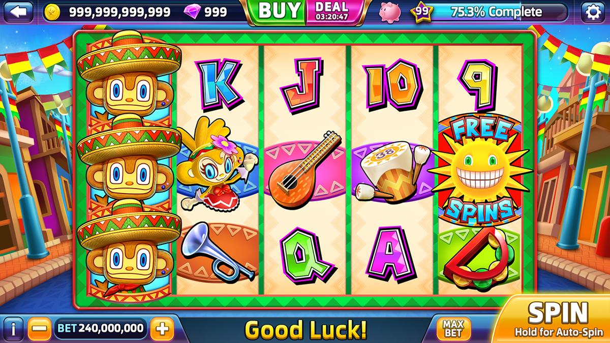 Free spins online casino real money