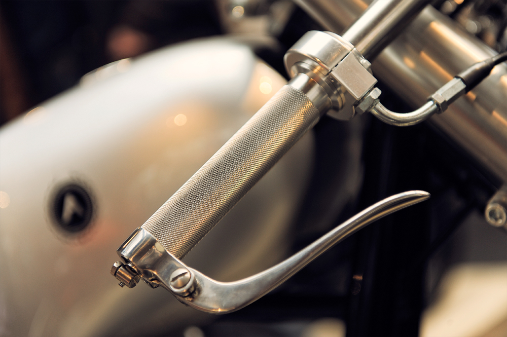 2015 bike shed london on behance for Motorcycle shed