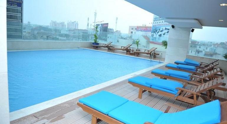 vissai saigon saigon ho chi minh vietnam hotels Travel Holiday vissai