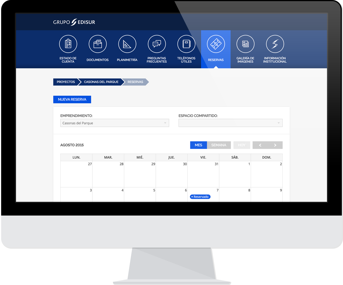 Responsive flat icons Interface calendar cms line icons line real estate