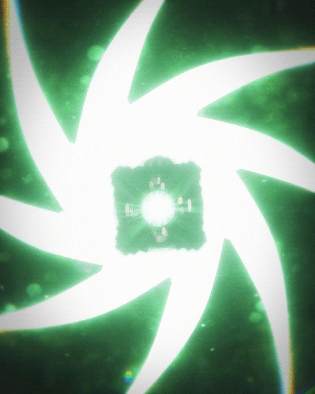 Image may contain: green