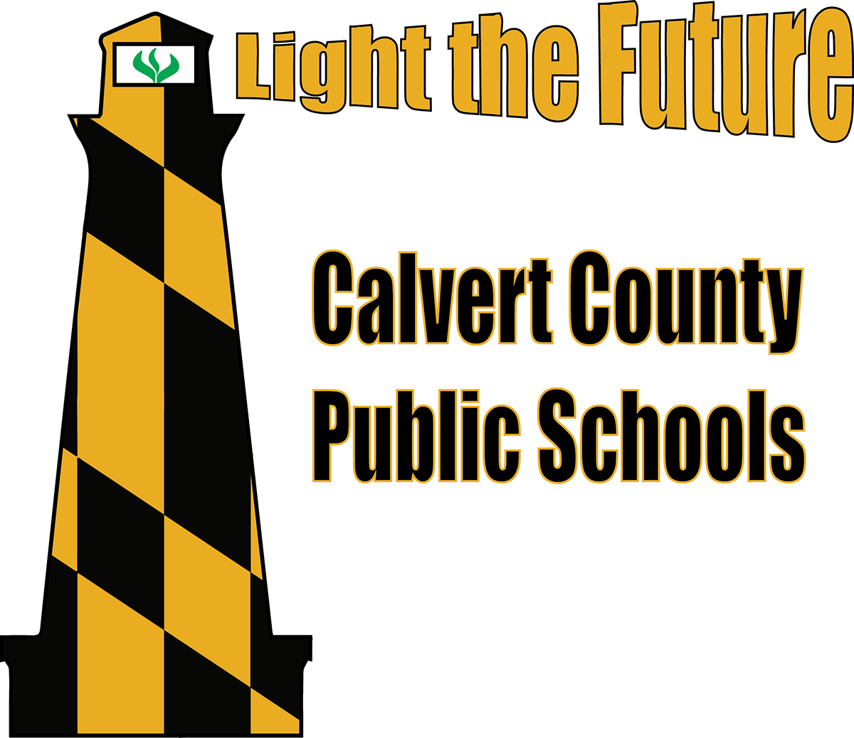 Image result for calvert county public schools logo