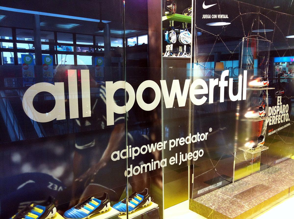 adineue: adidas corporate font on Behance