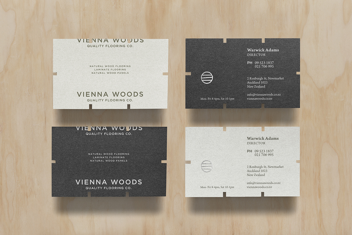 Business card inspiration colourmoves