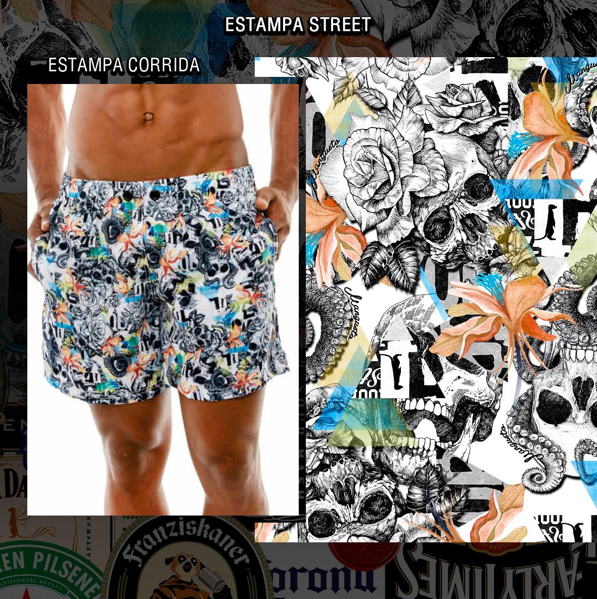 Image may contain: shorts