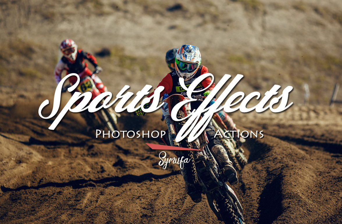 50 sports effect photoshop actions on behance baditri Image collections