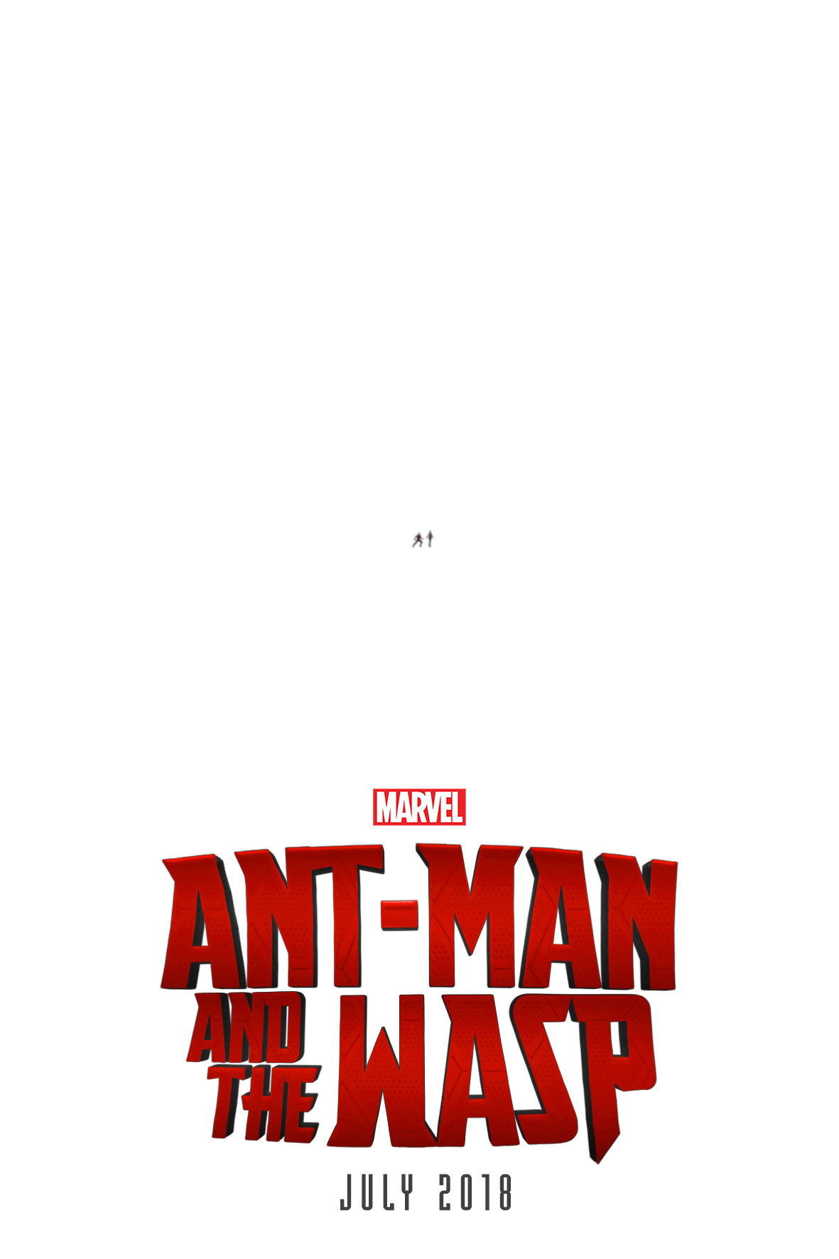 Ant Man And The Wasp Poster On Behance