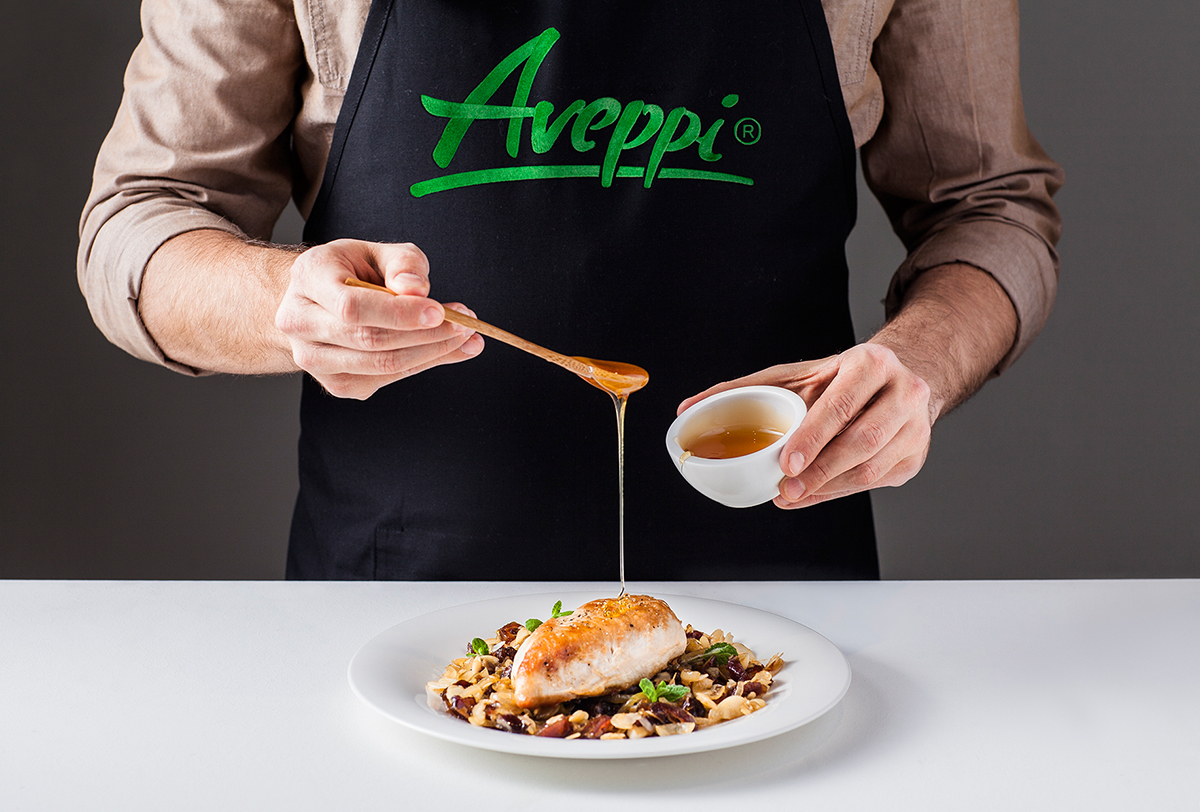 Food  aveppi catering diet Weight loss cooking Diet Food logo fresh vegetables fruits