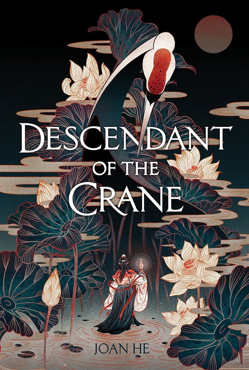 Image result for descendant of the crane