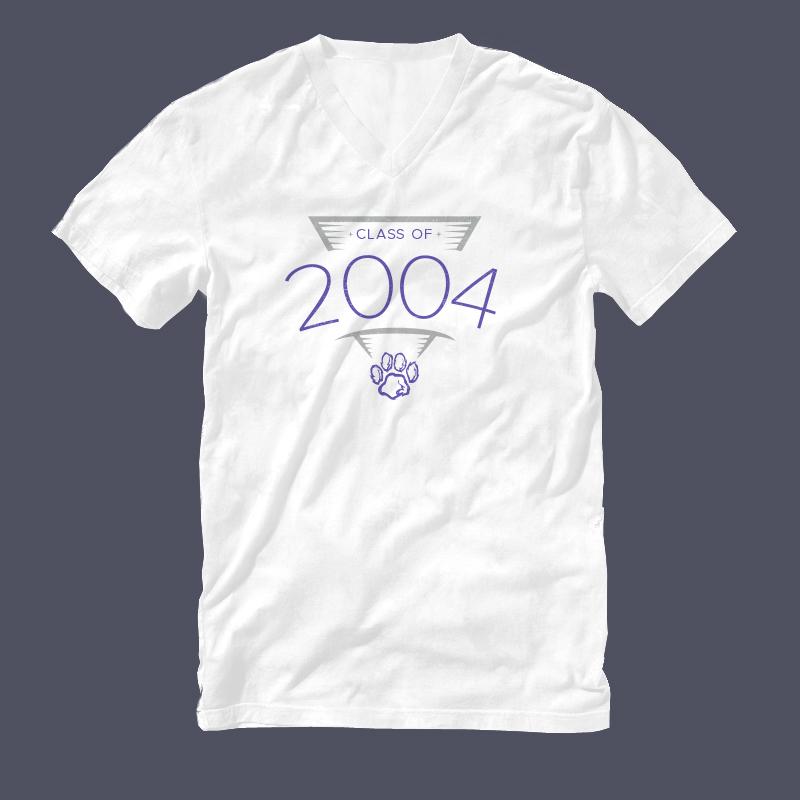 Class Of 2004 On Behance