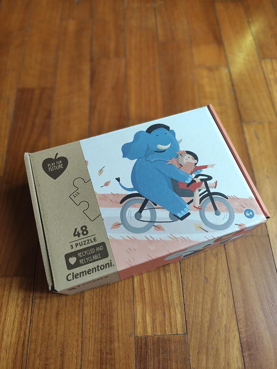 Image may contain: bicycle and cartoon