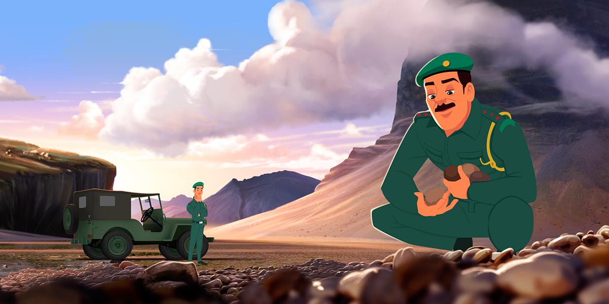 animated tvc animation  cochi kerala Malabar Gold explainervideo Eunoians TheatreAd 2DAnimation Jewelery Ad
