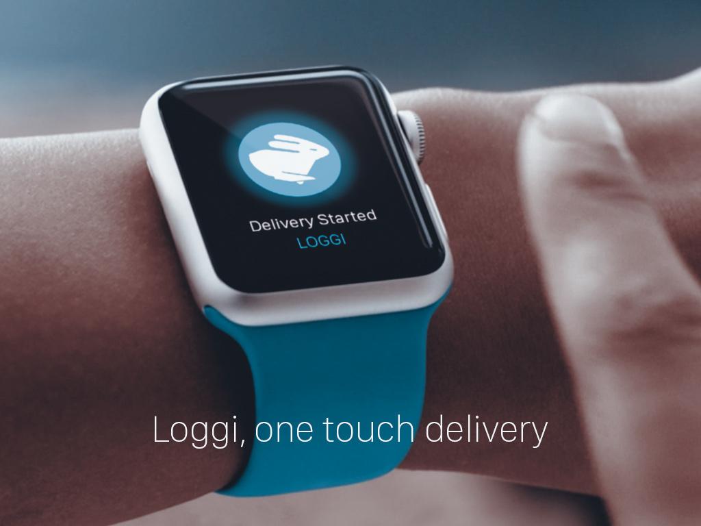 watch Weareble apple loggi Startup