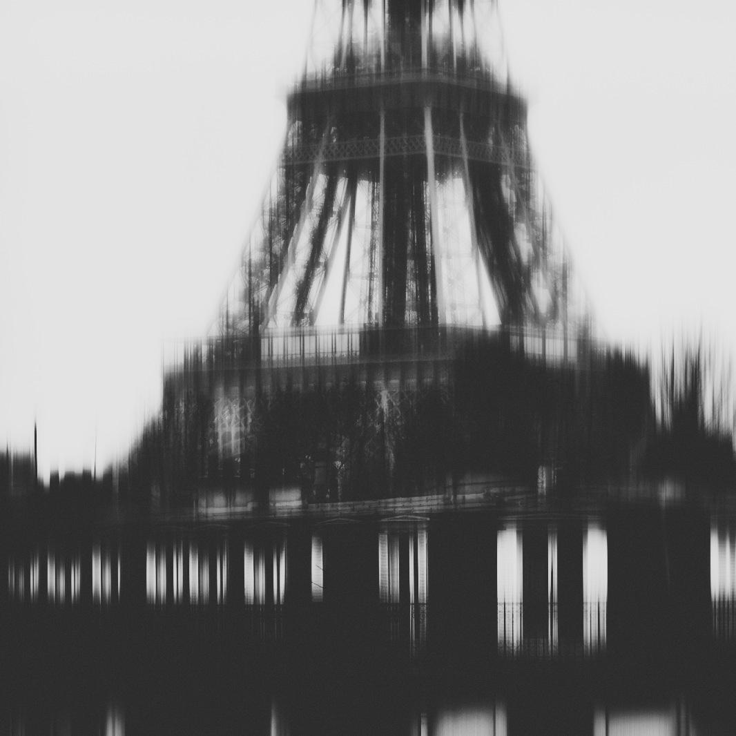 Paris france negatif carré Nikon NVENTFISCHER
