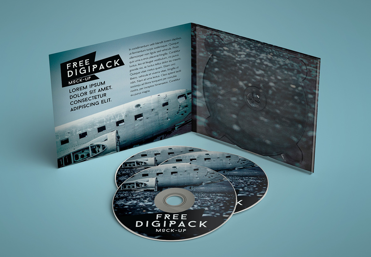 Photoshop for the DIY Musician / Working With CD Jacket ...