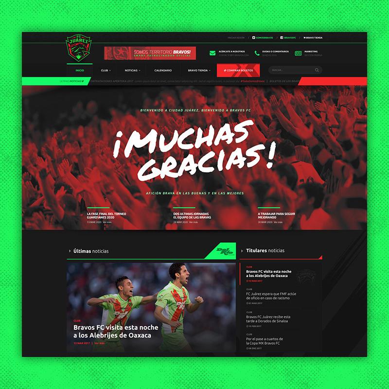 FC Juárez juarez Liga Mx Manager Mode Responsive soccer Website