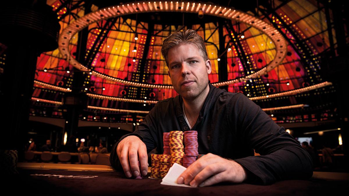 Master Classics Of Poker On Behance