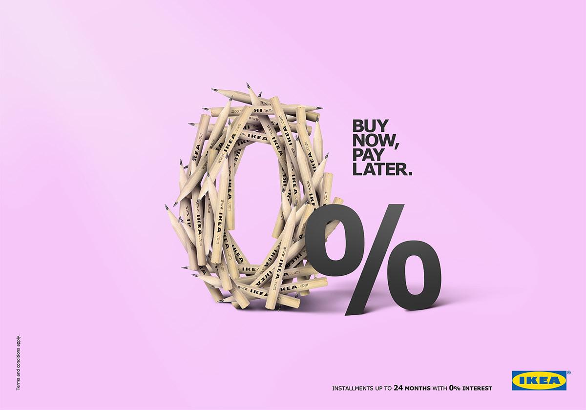 Adobe Portfolio ikea egypt interest installments buy Finance Program 0 percent Consumer furniture Smart Solutions