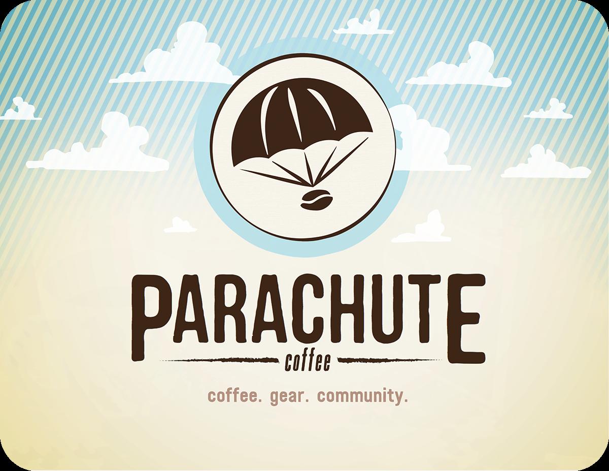Parachute Coffee Parachute Coffee subscription box jake van buskirk