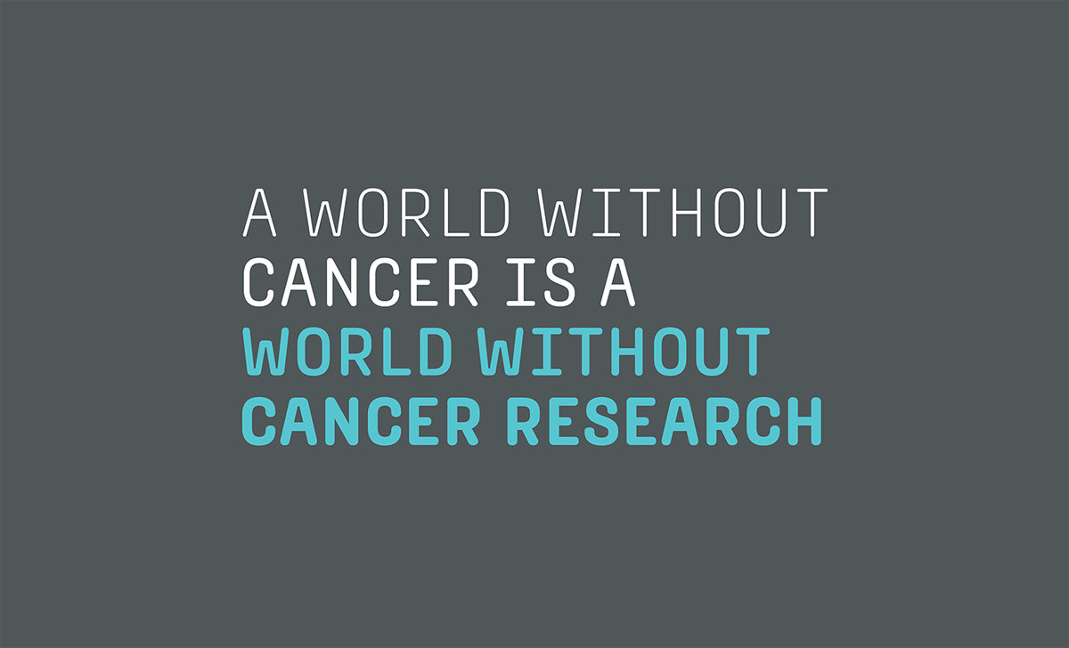 cancer Australia not-for-profit charity bespoke Aid cure language research purpose hope obsolete Scientist breast cancer