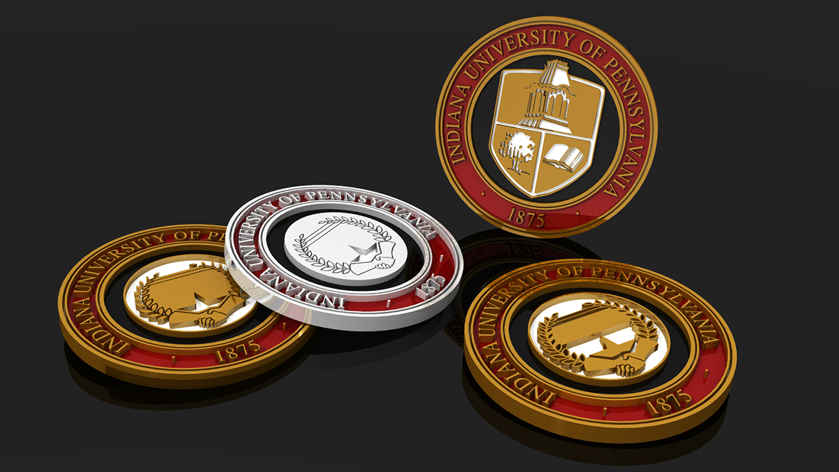 Challenge Coin Design on Behance