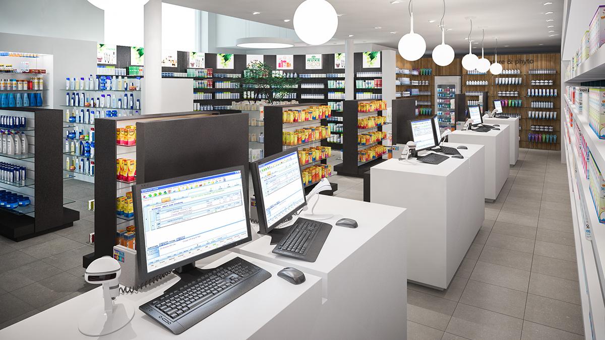 2014 viz collection of pharmacy designs on behance