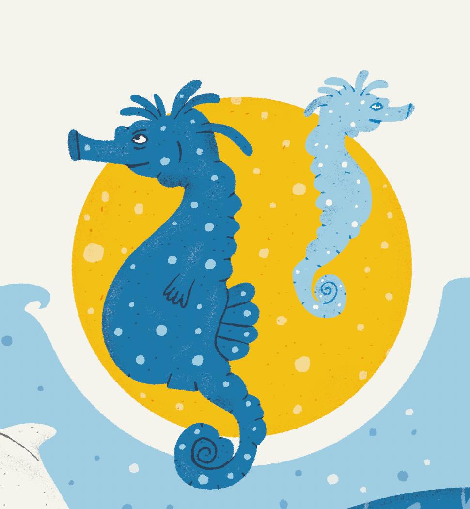 animal illustrations book illustrations children illustrations Illustrator natural illustrations picturebook slovak illustrator