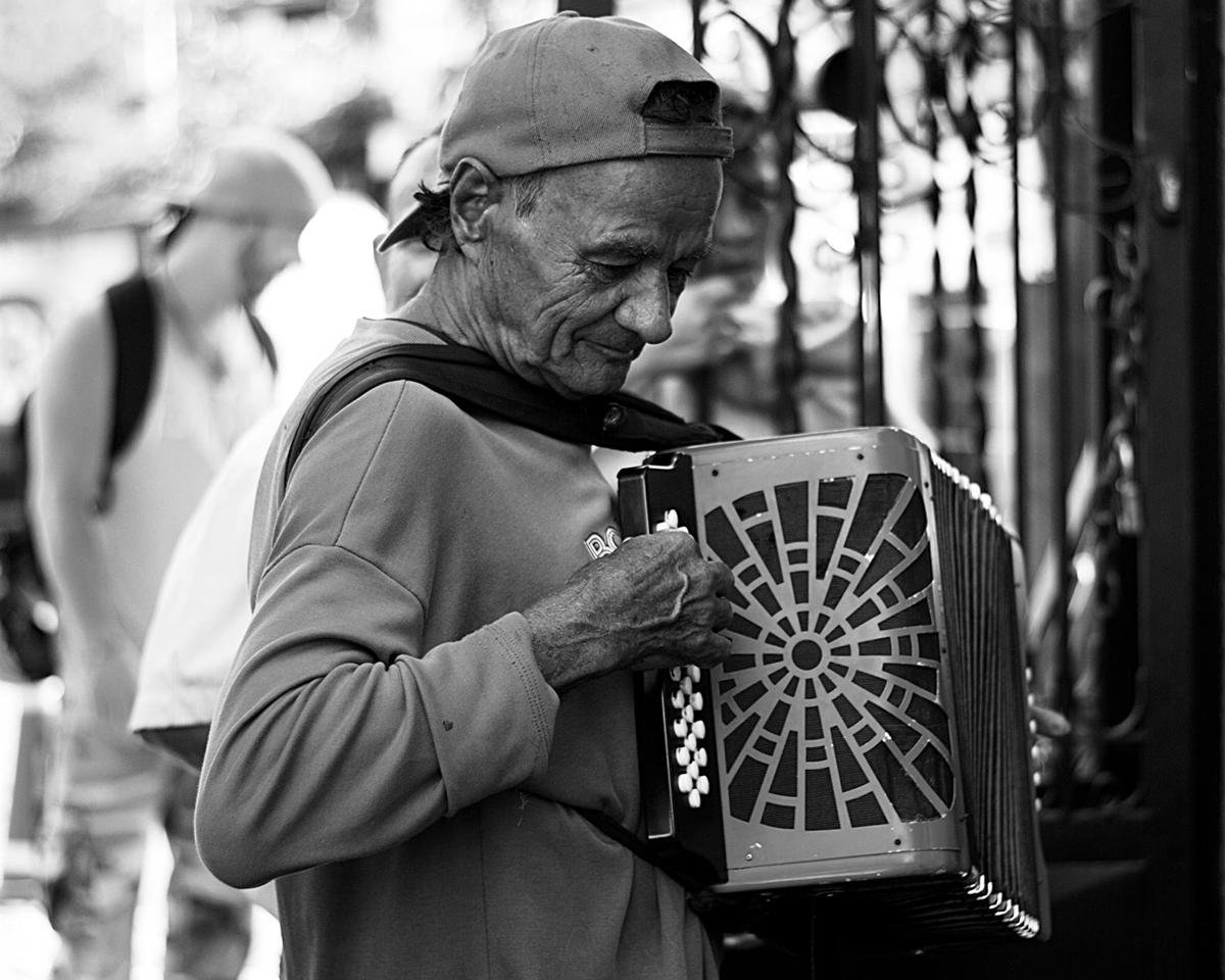 mérida venezuela BARQUISIMETO Street people