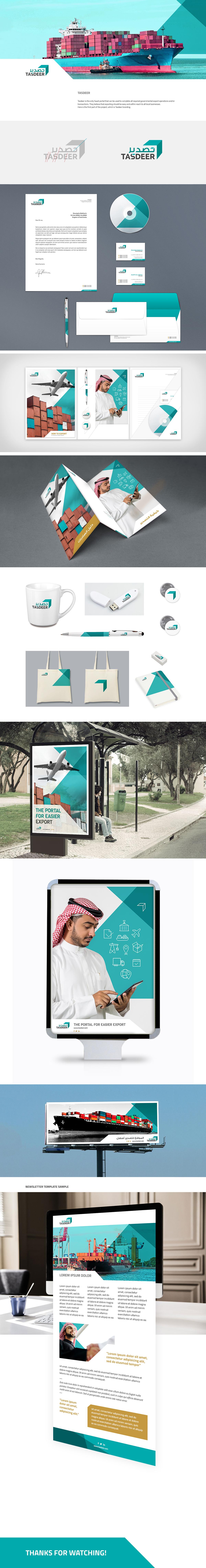 branding  logo identity posters Communication Tools marketing
