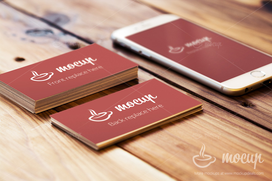 business card business card Office Mockup mocup mock-up iphone iphone 6 Corporate Identity psd template