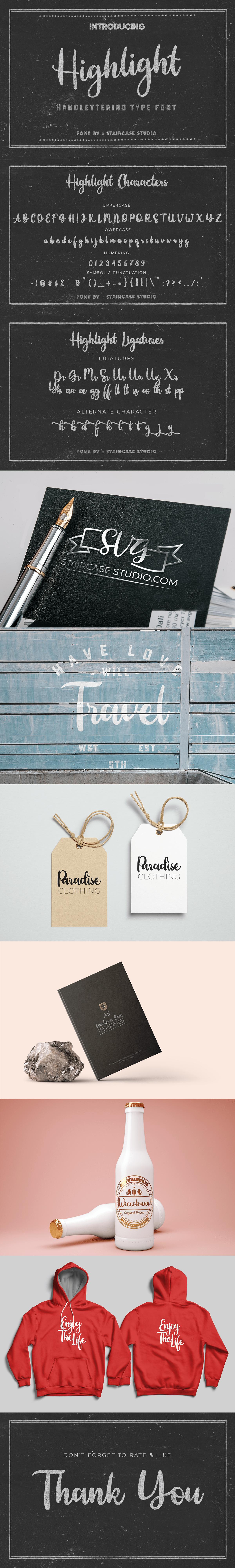 branding  font Handlettering handlettering font handwritten highlight Invitation logotype font Script wedding