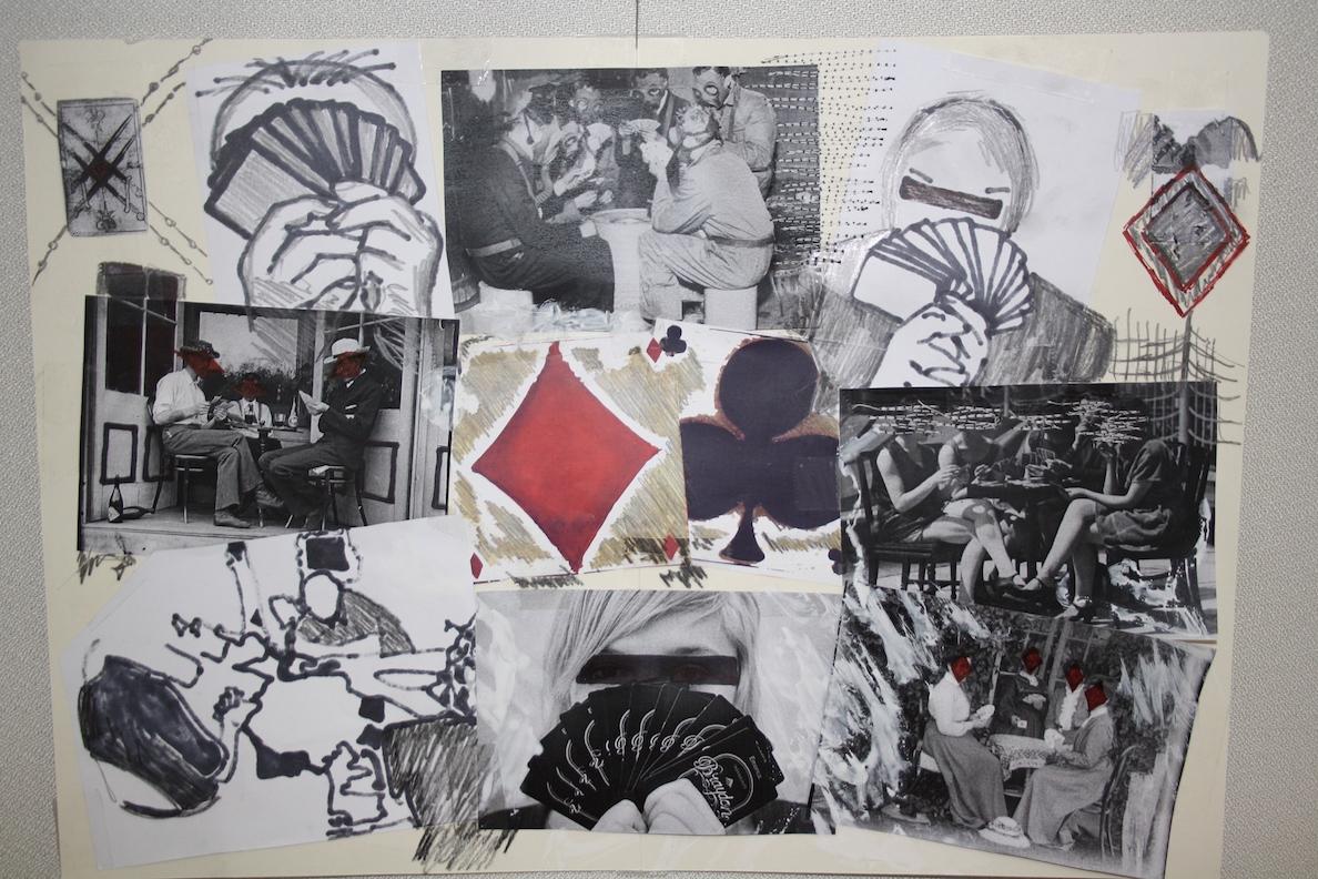 Adobe Portfolio Exhibition  Pavillonno11 denmark LGBT hidden Treasures Thepenisbook