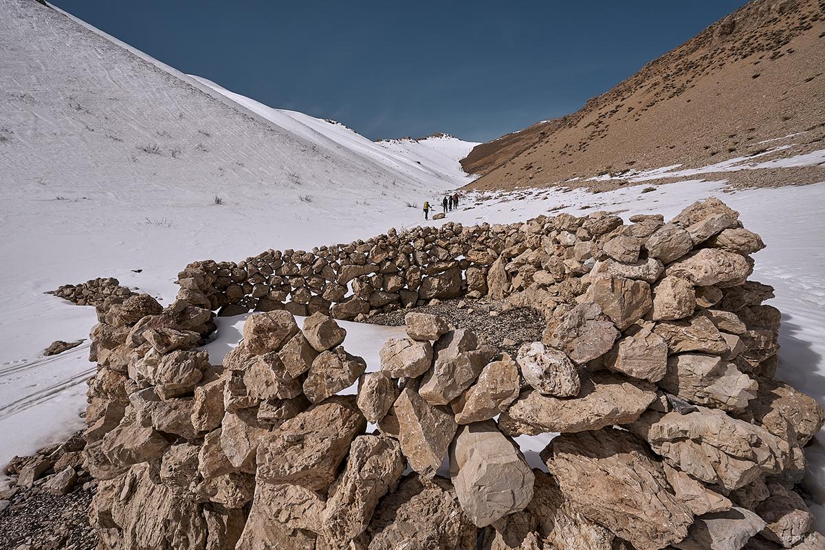 Ski Ski touring Iran zagros Travel exploration Landscape explore Nature