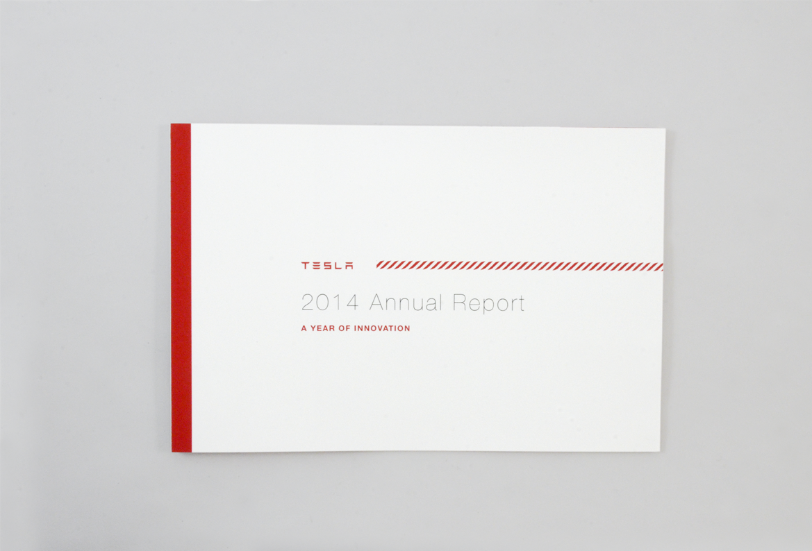 Tesla 10k report